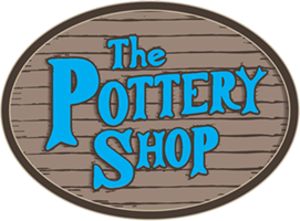 The Pottery Shop in Clinton, AR