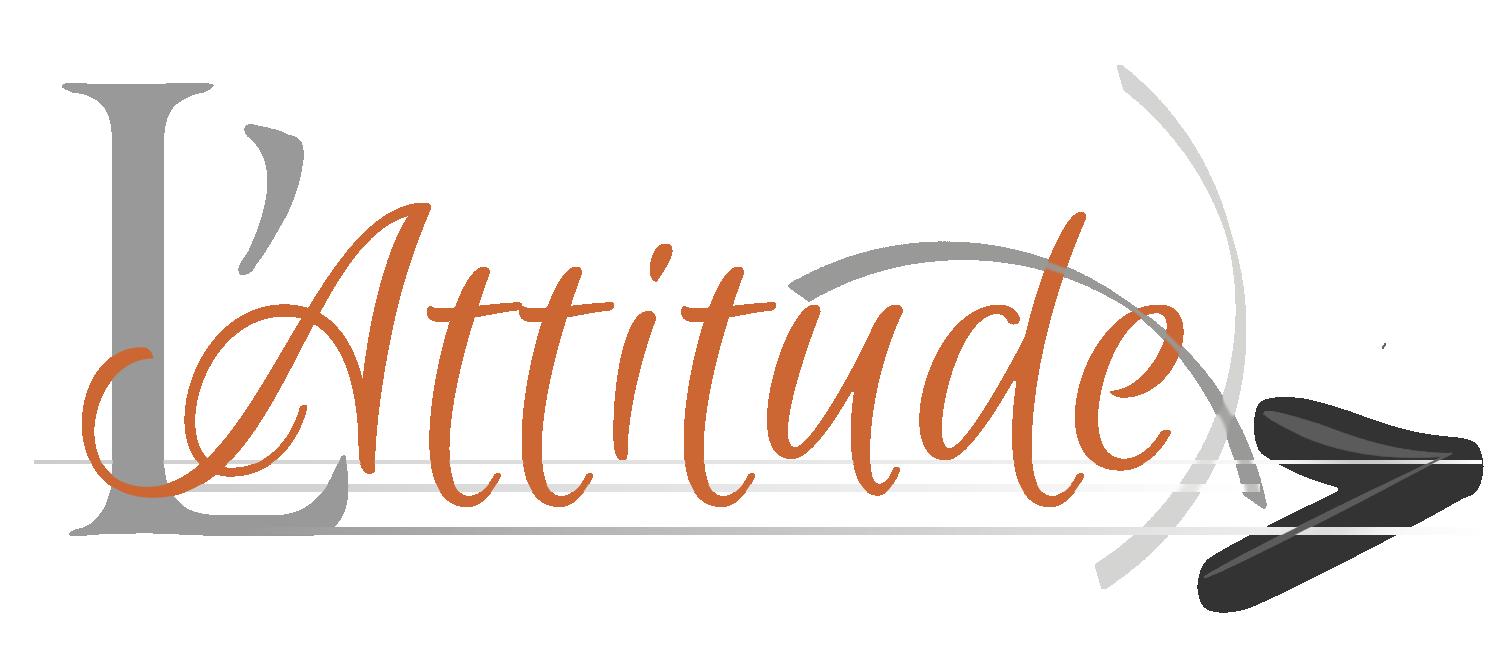 Lattitude Bistro Clinton AR Logo