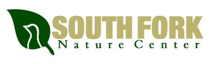 South Fork Nature Center logo