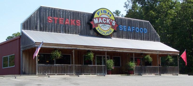 Mack's Heber Springs