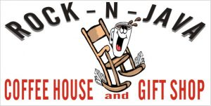 Rock N Java Coffee Shop in Clinton - Marshall Arkansas Hwy 65